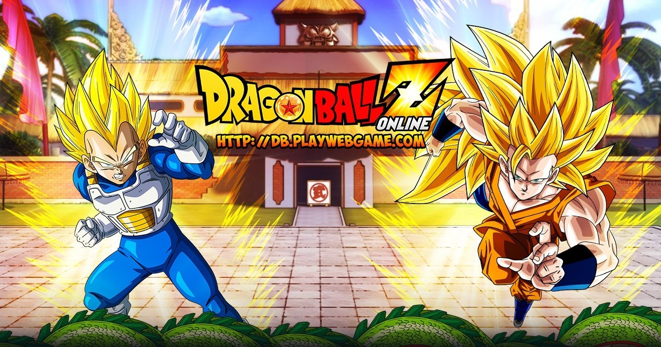Tải Dragon Ball Z