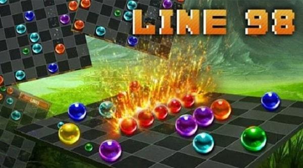 Game Line 98 là một game thú vị